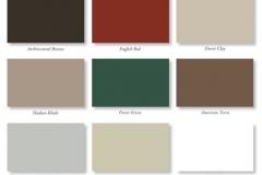window exterior-colors