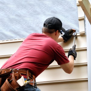 Siding Contractors Knoxville TN